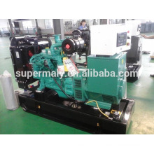 green power natural gas generator with cummins engine