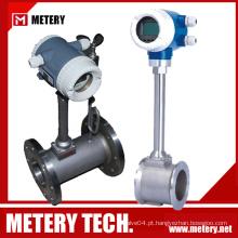 Medidor de fluxo de tratamento de água de vortex de baixo custo