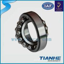 high accuracy bearings self-aligning ball bearings 1207 used motorbikes in japan