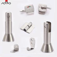 Aogao Stainless Steel 304 Toilet Cubicle Washroom Hardware