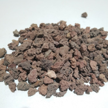 Natural Volcanic Rock Filter Media for City Sewage purification