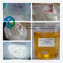 Orales Steroid-Hormon-rohes Pulver-Testosteron Isocaproate 15262-86-9