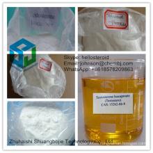 Isocaproate crudo 15262-86-9 de la testosterona del polvo de la hormona esteroide oral