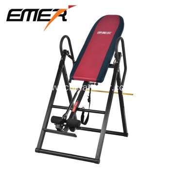 Physical therapy chair  fold inversion table