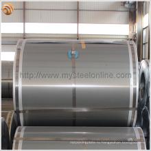 EI ламинированный железный сердечник Используется электрическая силиконовая сталь из провинции Цзянсу
