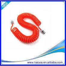 High Quality Pneumatic PU Spring Tube 8mm*5mm*9M