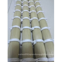 Top Grade Mongolia Nature White Horse Tail Hair