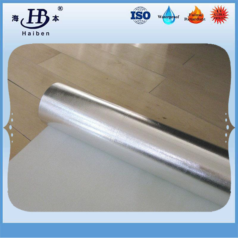 aluminized fiberglass roll fabric-4