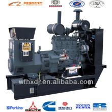 Generador diesel termoeléctrico para ventas