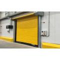 Automatische Isolierung PVC-Kühlraumtüren