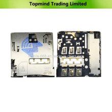 Reparar partes para el lector de tarjetas SIM Huawei Ascend Mate