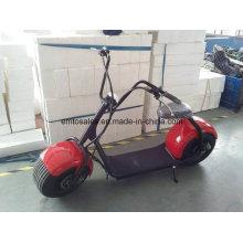 City Coco/2 Wheel Electric Scooter 2000W /1500W/1000W Ce/FCC/UL/Un38.8/RoHS