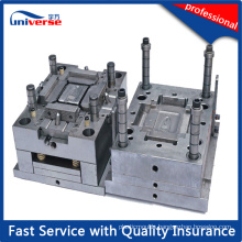 High Precision Made in China Plastic Injeciton Mould Manufacturer