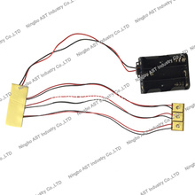 LED-Blinkmodul, Blink-LED-Blinker, LED-Blinker, POP-Anzeige-Blinker