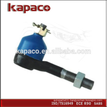 Best quality front tie rod end MB831043 for Mitsubishi Pajero