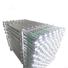 Galvanized Welding Ball Joint Type Stanchions for Platform