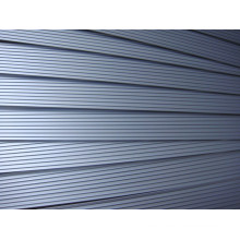 6063 Extrusion Aluminum Grille Sheet for Lighting