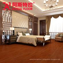 12mm American Red Oak Melamine Engineered Flooring Laminate Flooring (AY1705)