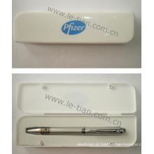 Modelo de caneta esférica barato definido como promoção (LT-C342)