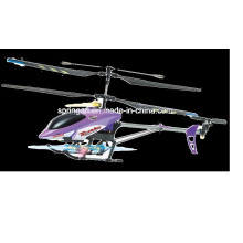 R/C Helicopter Lighting Toy with Best Material