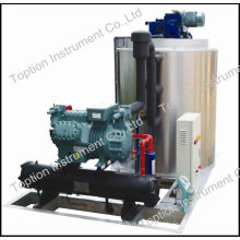 40 tons/24h Industrial Flake Ice Machine