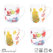 12oz Hot Selling Porcelain Mug Wholesale