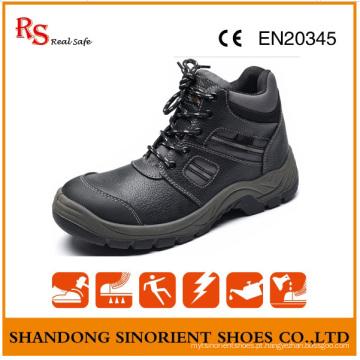 Sapatos de segurança antiderrapante para engenheiros RS902