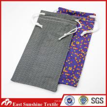 Microfibre Drawstring Bag For Gift