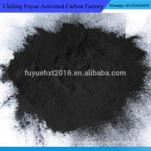 Wood Powder Citric Acid Decoloration Activated Carbon