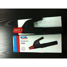 High Quality Italy Type Electrode Holder for Welding 200A/300A/500A/600A (LH-EH460)