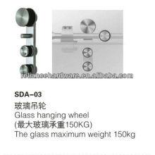 Wholesale Stainless Steel Sliding Door Hanging Wheel, Sliding Door Roller