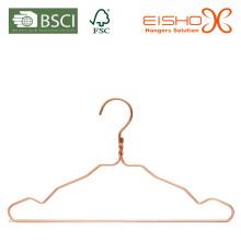 Wire Hanger for Garment Store & Household