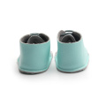 Stripe Oxford Baby Shoes Wholesales
