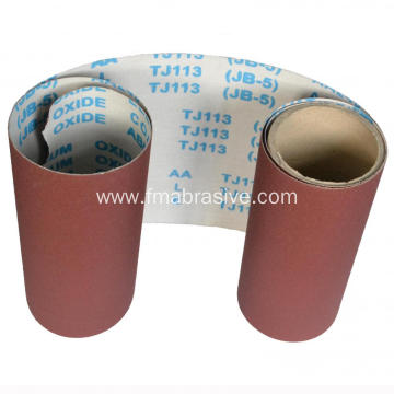 JB-5 Polish Wood Soft Sand Cloth