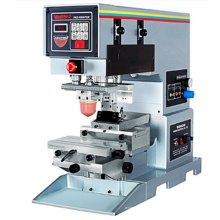 Automatic Tabletop Double Color Tampo Printing