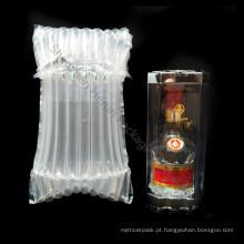 Saco protetor de saco de filme de bolha por atacado