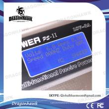 Профессиональный электропитание татуировки LCD
