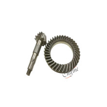 Cast Steel Gear Wheel with High Precision Machining