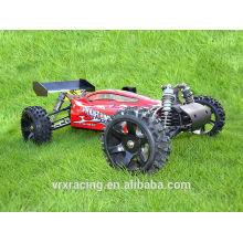 2WD rc modèle voiture, brushless voiture rc échelle 1/5ème, course automobile de radio 2.4 G