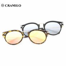 gafas de sol uv 400 ce logo impresión gafas de sol