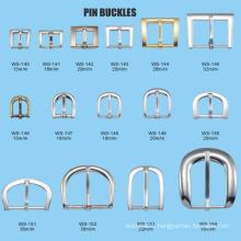 Matal Pin Type Buckles