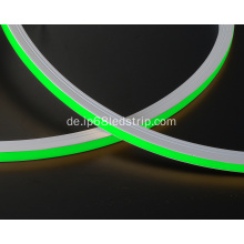 Evenstrip IP68 Dotless 1416 GREEN Top Bend Led Streifen Licht