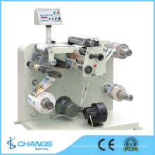 Hsf-420 rollo a rollo de papel máquina de corte longitudinal