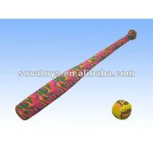 Brinquedos quentes do bastão do baseball do artigo