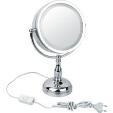 Doppelte Seiten Spiegel, andere Seite 3 X vergrößern Make-up-Spiegel