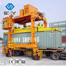 Chine Marque Heavy Duty Habor RTG RMG Container Grue Prix
