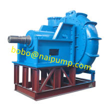 Clay solid delivering slurry dosing pump chemical