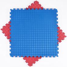 EVA Taekwondo Mat Colored Interlocking Exercise judo mats