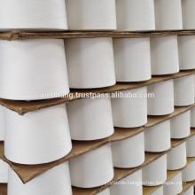 Polyester/Cotton Spun Yarn TC20/1
