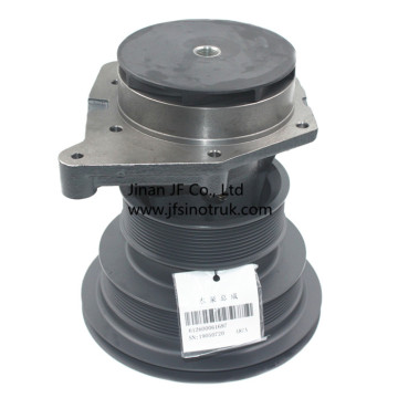 612600061697 Water Pump Free Face Mask N95